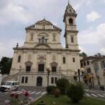 santena chiesa parrocchiale