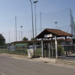 santena impianto sportivo trinità