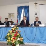 consiglio comunale santena