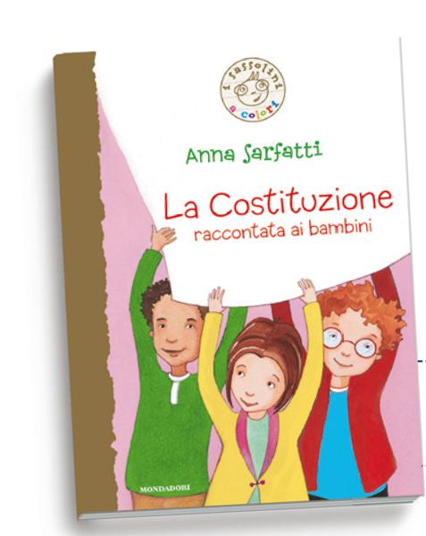 la costituzione cover