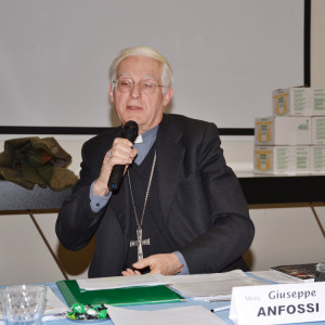 Mons. Giuseppe Anfossi