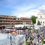 Santena Piazza