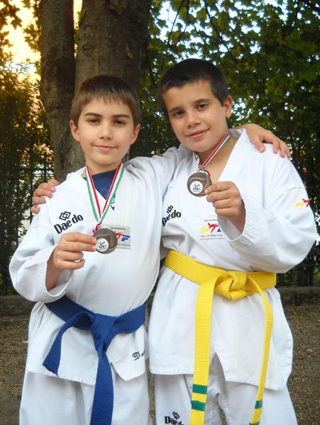 Campionato Regionale di Forme _Cumiana giu 2013
