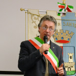Ugo_Baldi_sindacoSantena_dic13