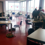 CentroGiovani aula studio