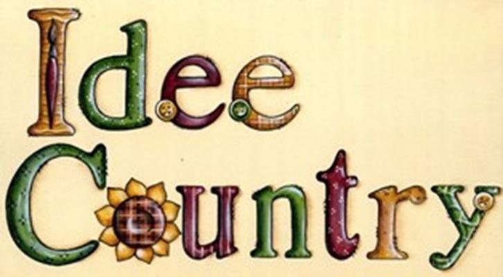 Santena laboratorio idee country per rinnovare la casa - Idee country per la casa ...