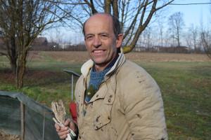 Roberto Marocco, erpetologo