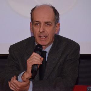Claudio Martano, sindaco di Chieri