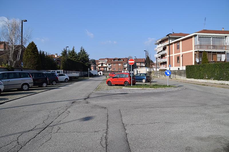 Piazza Don Giuseppe Lisa