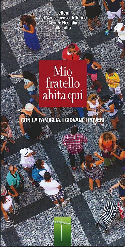 MioFratelloAbitaQui_cover