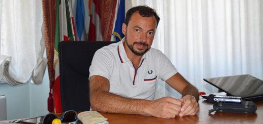 Roberto Ghio, vicesindaco di Santena