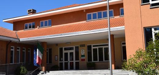 Santena, scuola Media Giovanni Falcone
