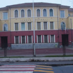 Santena, scuole elementari Cavour