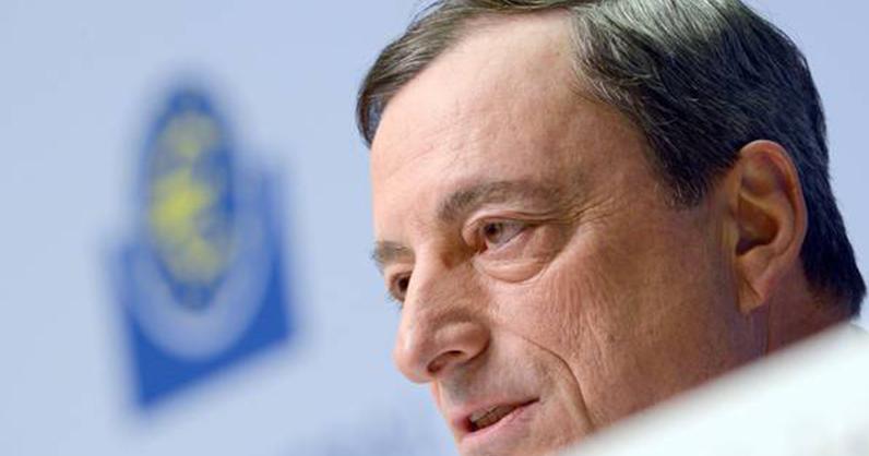 Santena, Mario Draghi, presidente della Bce, Premio Cavour 2016