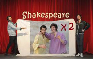shakespeare-per-due