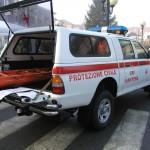 cri santena protezione civile