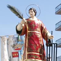 san lorenzo santena