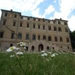 santena castello cavour