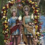 santena santi cosma e damiano