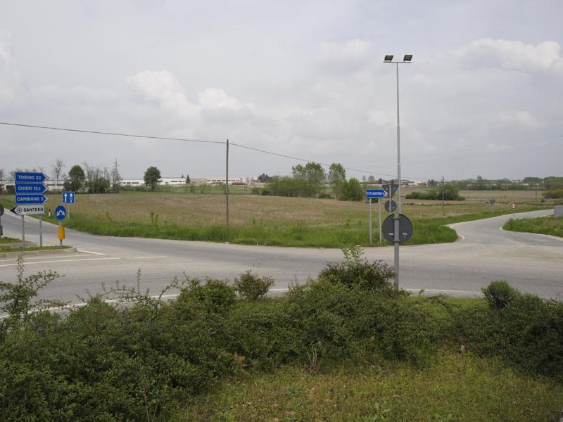 Area Masseria