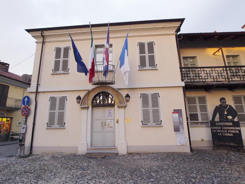 Palazzo Visconti Venosta