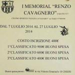MemorialRenzo cavagnero_cover