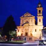 Santena_chiesa parrocchialeago2014
