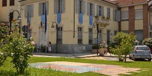 Santena_palazzomunicipale