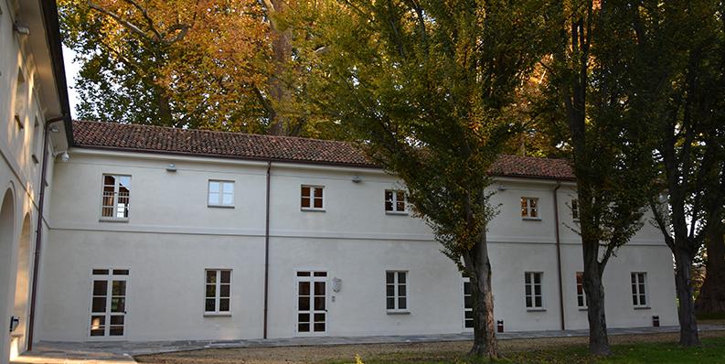 Santena sede Fondazione Cavour