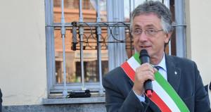 Ugo Baldi, sindaco di Santena