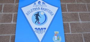 AtleticoSantena