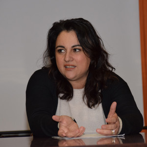 Giovanna D'Ettore, dirigente scolastico Istituto comprensivo santenese