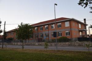 Scuola media Giovanni falcone