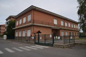 Elementari, via Gozzano